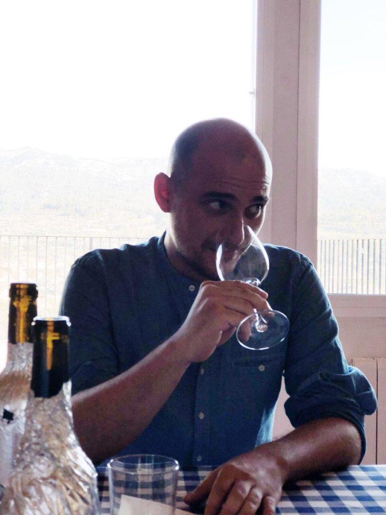 Enric Nart Comes